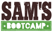 logo Sam's Bootcamp